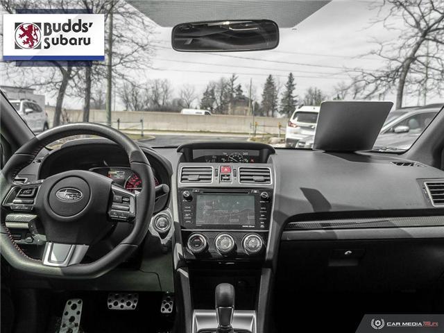 2016 Subaru WRX Sport-tech Package (Stk: W19030A) in Oakville - Image 24 of 26
