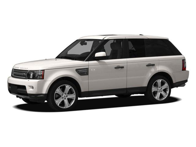 2010 Land Rover Range Rover Sport Supercharged (Stk: 7301) in Edmonton - Image 1 of 1