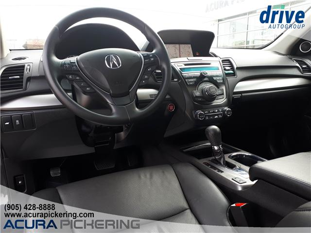 2015 Acura RDX Base (Stk: AP4806) in Pickering - Image 2 of 32