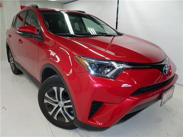 2016 Toyota RAV4 LE (Stk: 36135U) in Markham - Image 1 of 21