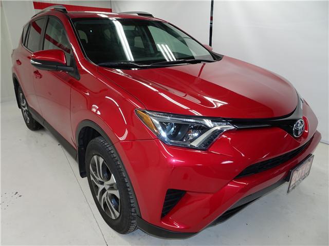 2016 Toyota RAV4 LE (Stk: 36135U) in Markham - Image 4 of 21