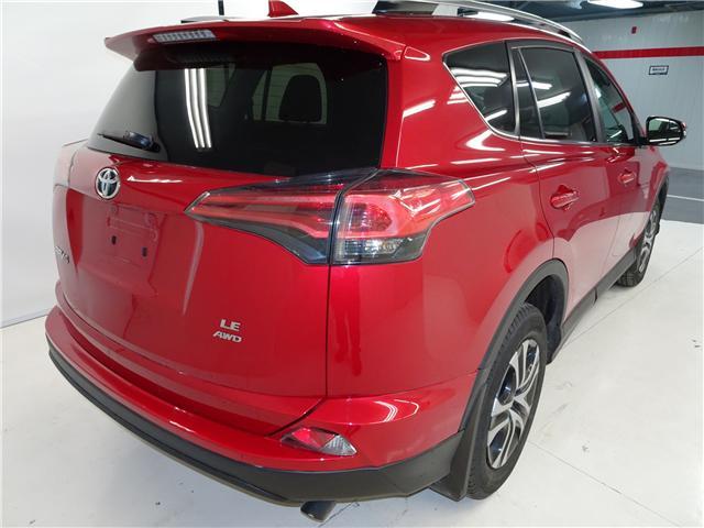 2016 Toyota RAV4 LE (Stk: 36135U) in Markham - Image 6 of 21