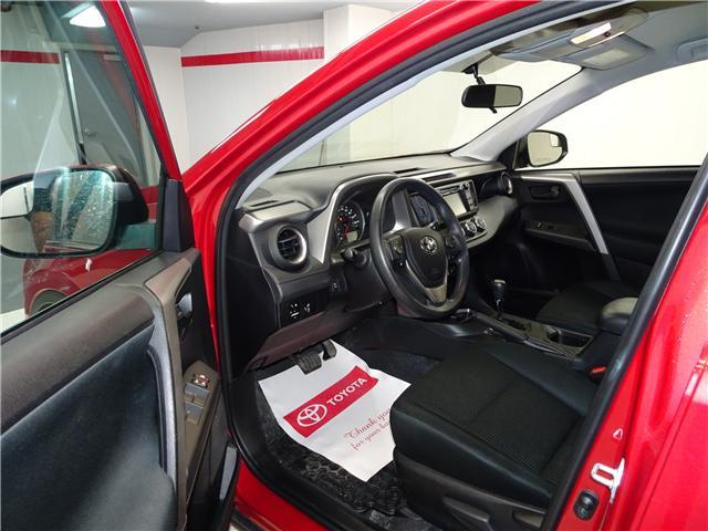 2016 Toyota RAV4 LE (Stk: 36135U) in Markham - Image 8 of 21