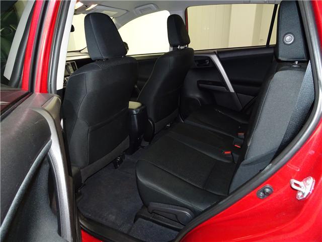 2016 Toyota RAV4 LE (Stk: 36135U) in Markham - Image 17 of 21