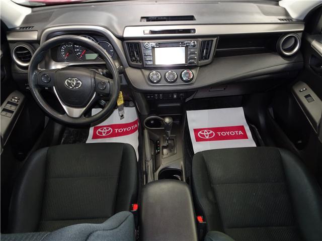 2016 Toyota RAV4 LE (Stk: 36135U) in Markham - Image 18 of 21