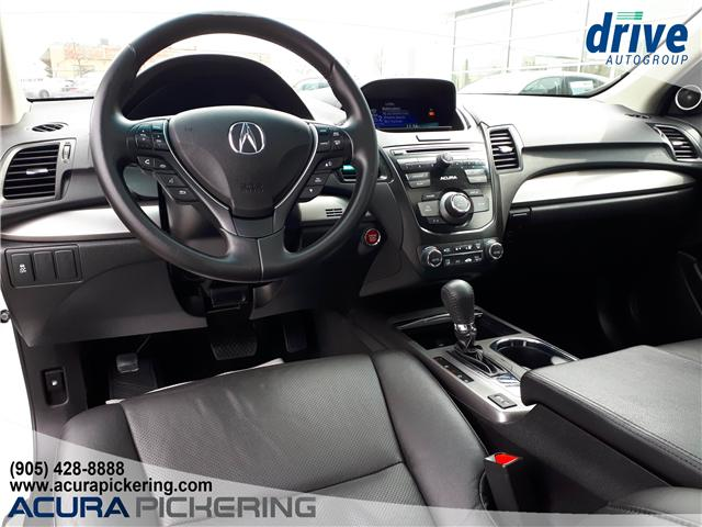 2015 Acura RDX Base (Stk: AP4811) in Pickering - Image 2 of 29