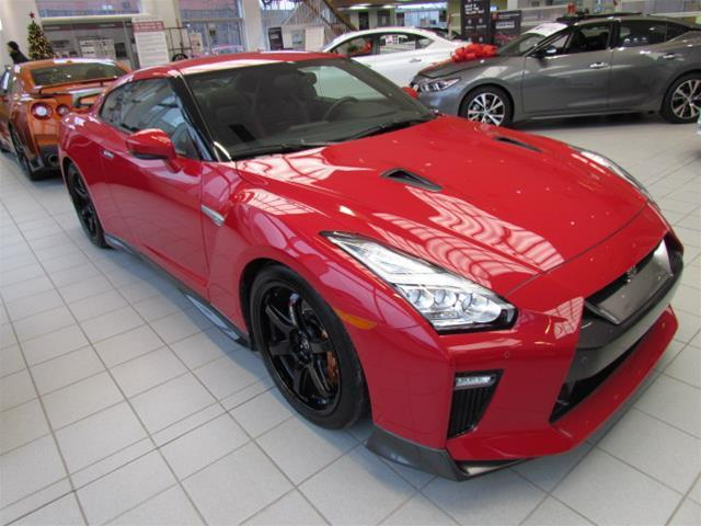 2018 Nissan GT-R Track Edition (Stk: RY18G001) in Richmond Hill - Image 6 of 11