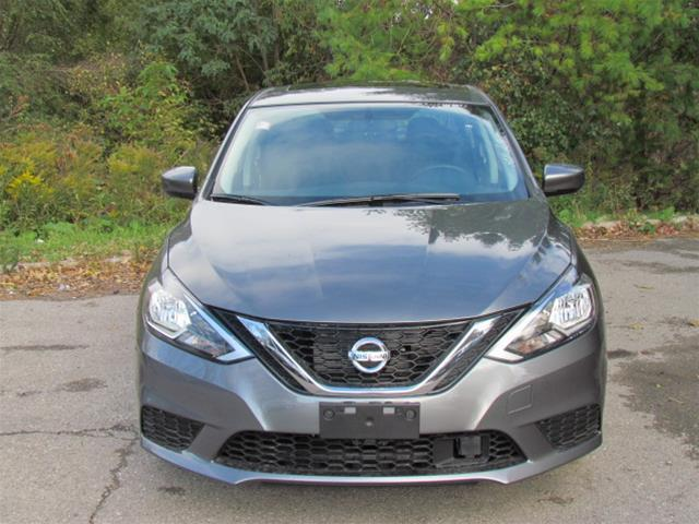 2019 Nissan Sentra 1.8 SV (Stk: RY191035) in Richmond Hill - Image 1 of 5