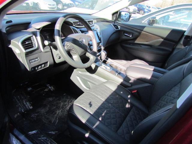 2019 Nissan Murano Platinum (Stk: RY19M006) in Richmond Hill - Image 3 of 5