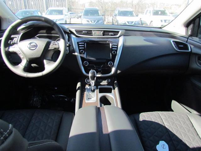2019 Nissan Murano Platinum (Stk: RY19M006) in Richmond Hill - Image 5 of 5