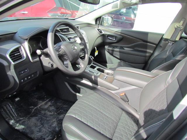 2019 Nissan Murano Platinum (Stk: RY19M025) in Richmond Hill - Image 3 of 5