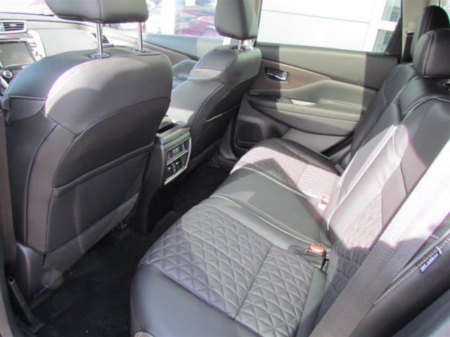 2019 Nissan Murano Platinum (Stk: RY19M025) in Richmond Hill - Image 4 of 5