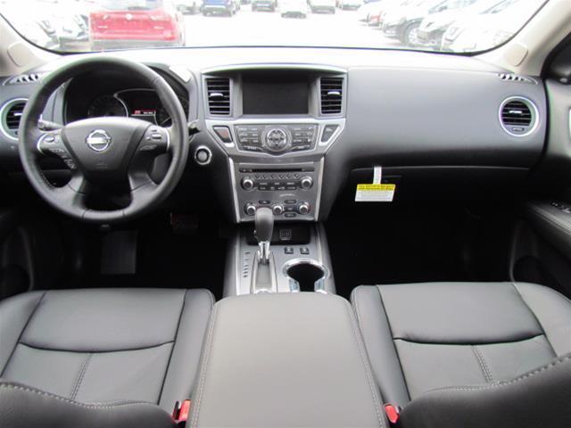2019 Nissan Pathfinder SL Premium (Stk: RY19P020) in Richmond Hill - Image 4 of 5