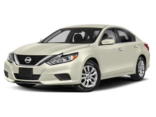 2018 Nissan Altima 2.5 SV (Stk: RY183012) in Richmond Hill - Image 1 of 9