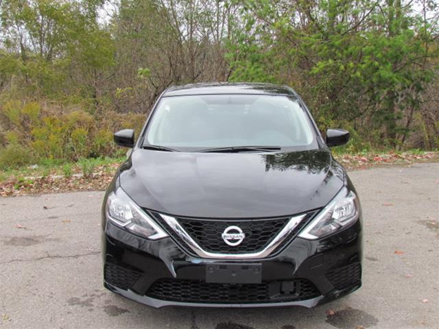 2019 Nissan Sentra 1.8 SV (Stk: RY191006) in Richmond Hill - Image 1 of 5