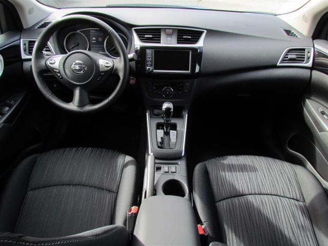 2019 Nissan Sentra 1.8 SV (Stk: RY191033) in Richmond Hill - Image 5 of 5