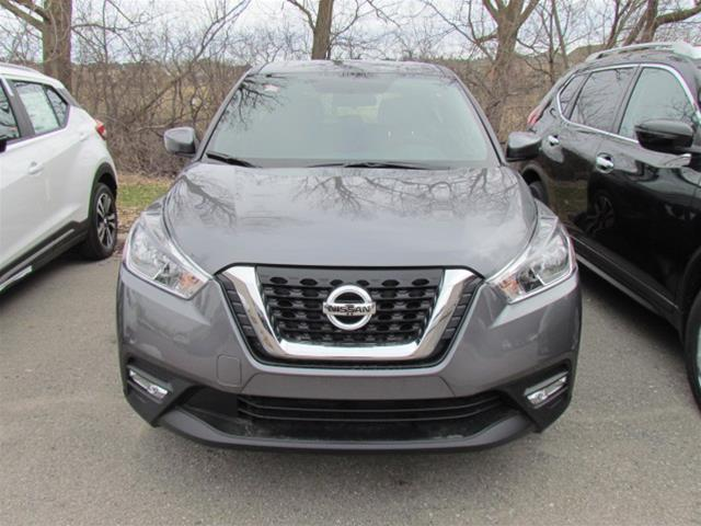 2019 Nissan Kicks SV (Stk: RY19K029) in Richmond Hill - Image 1 of 5