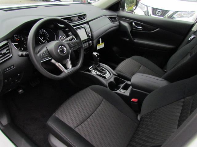 2019 Nissan Rogue SV (Stk: RY19R110) in Richmond Hill - Image 3 of 5