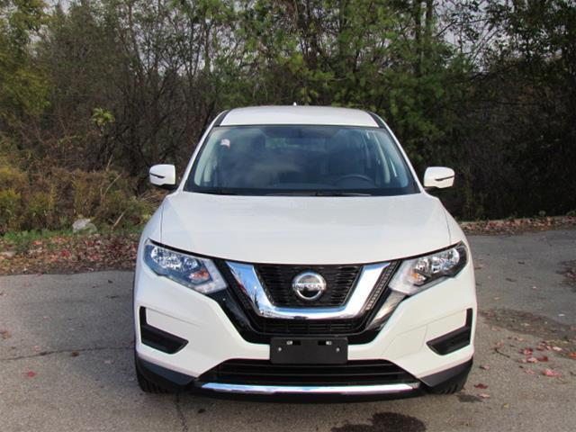 2019 Nissan Rogue S (Stk: RY19R166) in Richmond Hill - Image 1 of 5