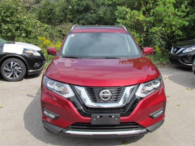 2019 Nissan Rogue SL (Stk: RY19R169) in Richmond Hill - Image 1 of 5