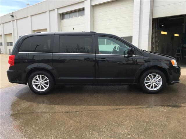 2019 Dodge Grand Caravan CVP/SXT (Stk: 19GC9719) in Devon - Image 3 of 12