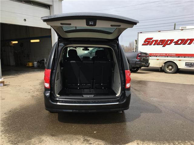 2019 Dodge Grand Caravan CVP/SXT (Stk: 19GC9719) in Devon - Image 5 of 12
