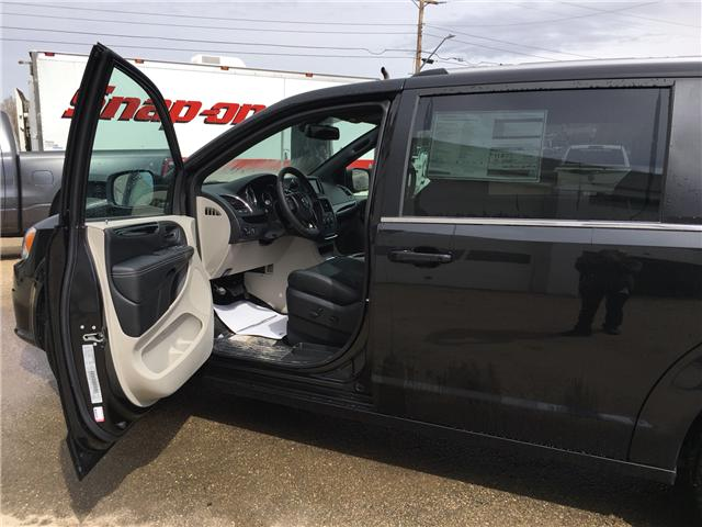 2019 Dodge Grand Caravan CVP/SXT (Stk: 19GC9719) in Devon - Image 6 of 12