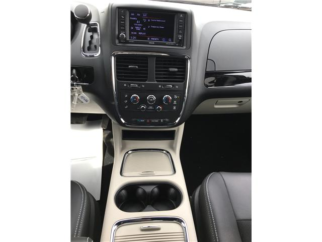 2019 Dodge Grand Caravan CVP/SXT (Stk: 19GC9719) in Devon - Image 10 of 12