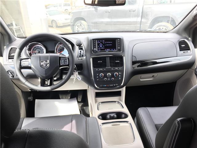 2019 Dodge Grand Caravan CVP/SXT (Stk: 19GC9719) in Devon - Image 12 of 12