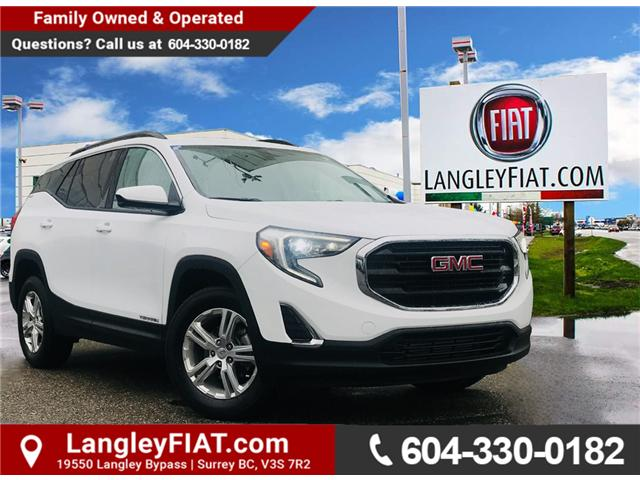 2019 GMC Terrain SLE (Stk: LF010080) in Surrey - Image 1 of 30