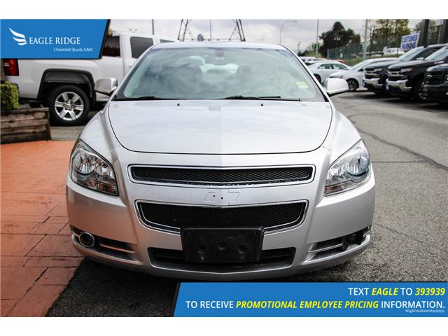 2011 Chevrolet Malibu LT (Stk: 119411) in Coquitlam - Image 2 of 13