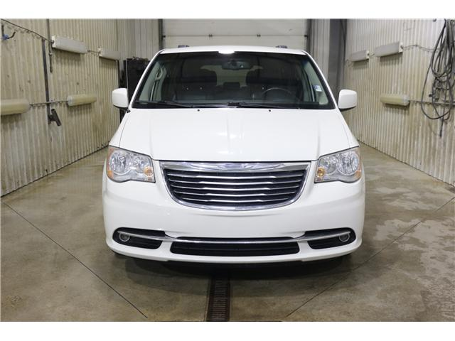 2011 Chrysler Town & Country Touring w/Leather (Stk: KP006) in Rocky Mountain House - Image 2 of 29
