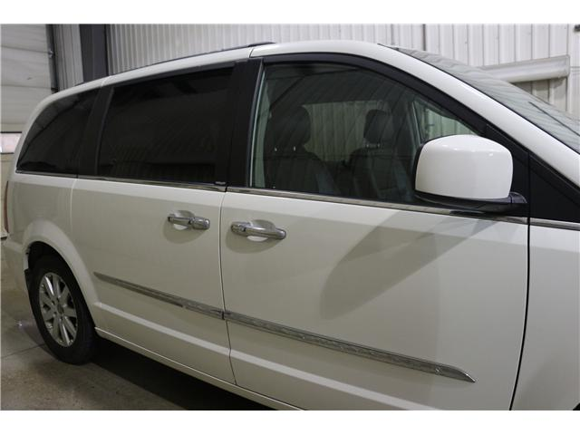 2011 Chrysler Town & Country Touring w/Leather (Stk: KP006) in Rocky Mountain House - Image 4 of 29