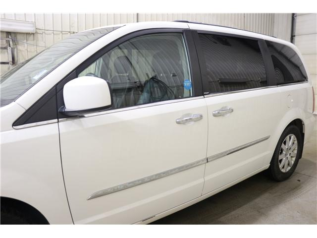 2011 Chrysler Town & Country Touring w/Leather (Stk: KP006) in Rocky Mountain House - Image 5 of 29