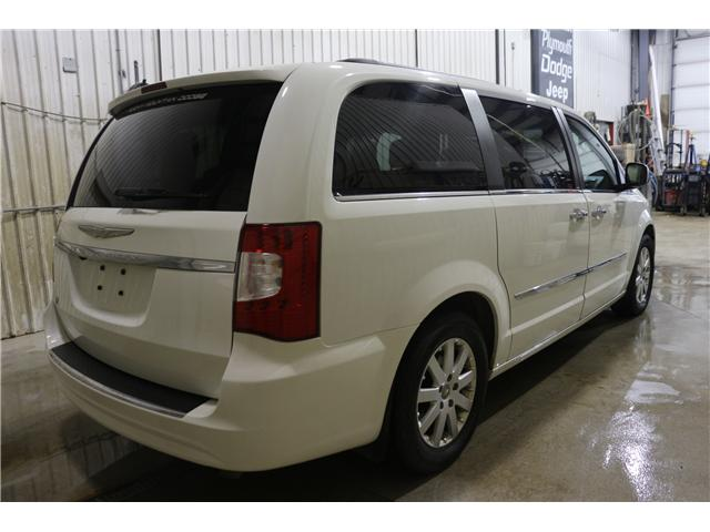 2011 Chrysler Town & Country Touring w/Leather (Stk: KP006) in Rocky Mountain House - Image 6 of 29
