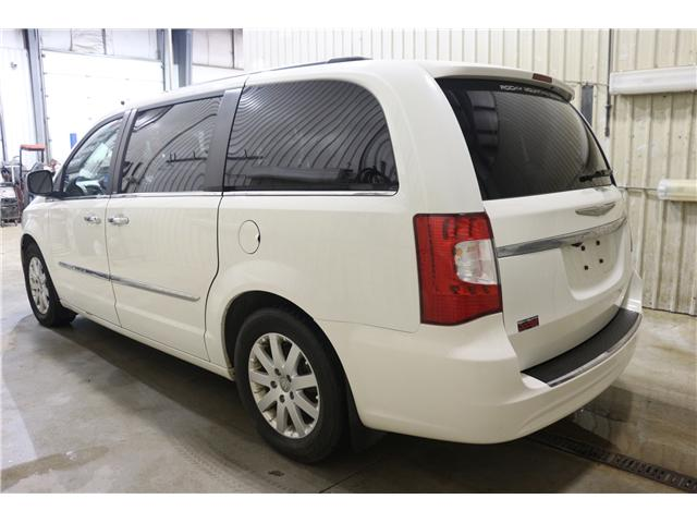 2011 Chrysler Town & Country Touring w/Leather (Stk: KP006) in Rocky Mountain House - Image 7 of 29