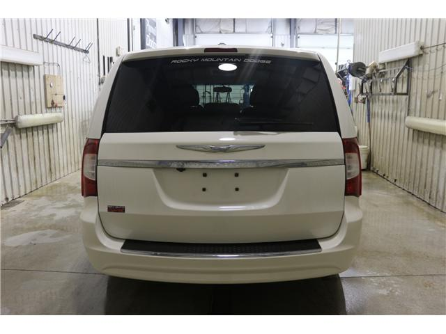 2011 Chrysler Town & Country Touring w/Leather (Stk: KP006) in Rocky Mountain House - Image 8 of 29