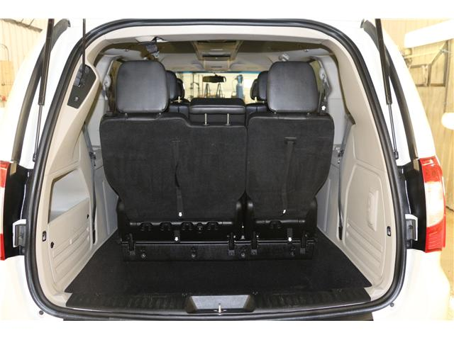2011 Chrysler Town & Country Touring w/Leather (Stk: KP006) in Rocky Mountain House - Image 9 of 29