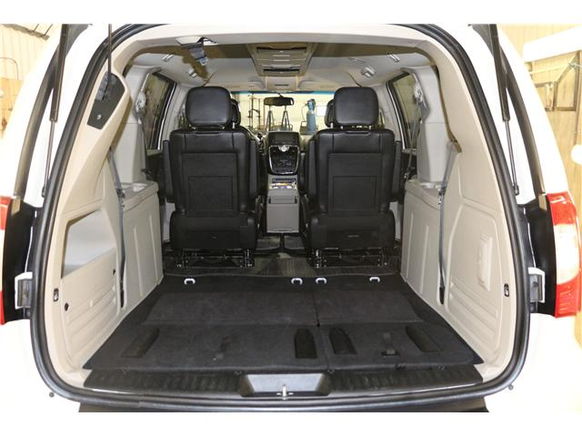 2011 Chrysler Town & Country Touring w/Leather (Stk: KP006) in Rocky Mountain House - Image 12 of 29