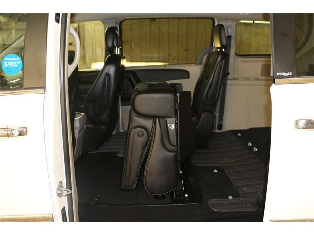 2011 Chrysler Town & Country Touring w/Leather (Stk: KP006) in Rocky Mountain House - Image 14 of 29
