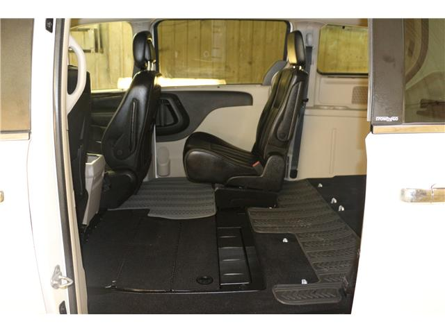 2011 Chrysler Town & Country Touring w/Leather (Stk: KP006) in Rocky Mountain House - Image 15 of 29
