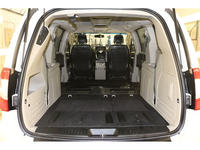 2011 Chrysler Town & Country Touring w/Leather (Stk: KP006) in Rocky Mountain House - Image 17 of 29