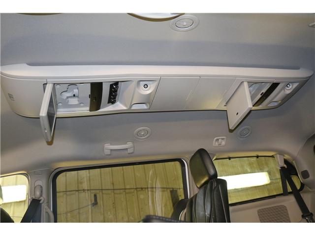 2011 Chrysler Town & Country Touring w/Leather (Stk: KP006) in Rocky Mountain House - Image 19 of 29