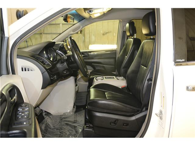2011 Chrysler Town & Country Touring w/Leather (Stk: KP006) in Rocky Mountain House - Image 21 of 29