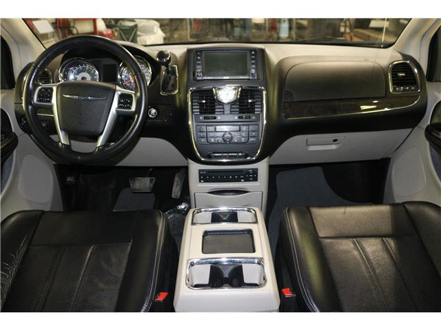 2011 Chrysler Town & Country Touring w/Leather (Stk: KP006) in Rocky Mountain House - Image 23 of 29