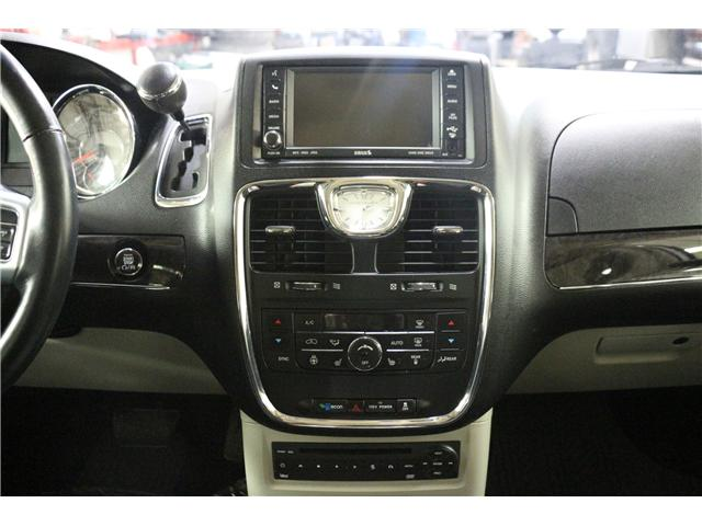 2011 Chrysler Town & Country Touring w/Leather (Stk: KP006) in Rocky Mountain House - Image 24 of 29