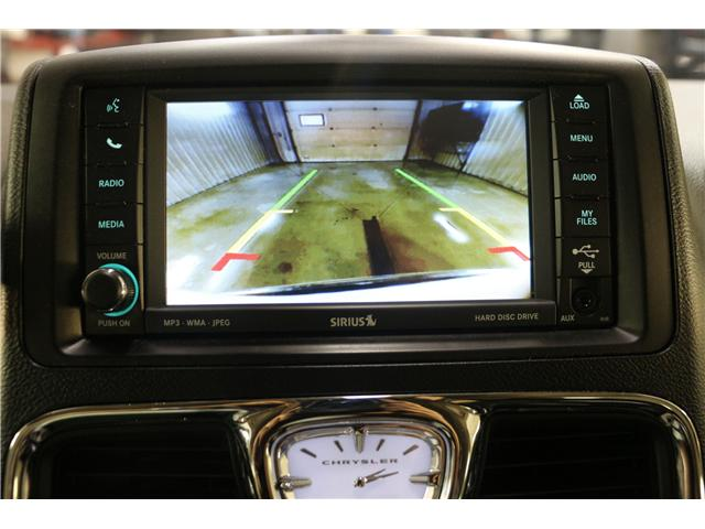 2011 Chrysler Town & Country Touring w/Leather (Stk: KP006) in Rocky Mountain House - Image 28 of 29