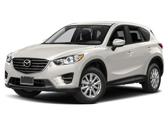 2016 Mazda CX-5 GS (Stk: UT312) in Woodstock - Image 1 of 9