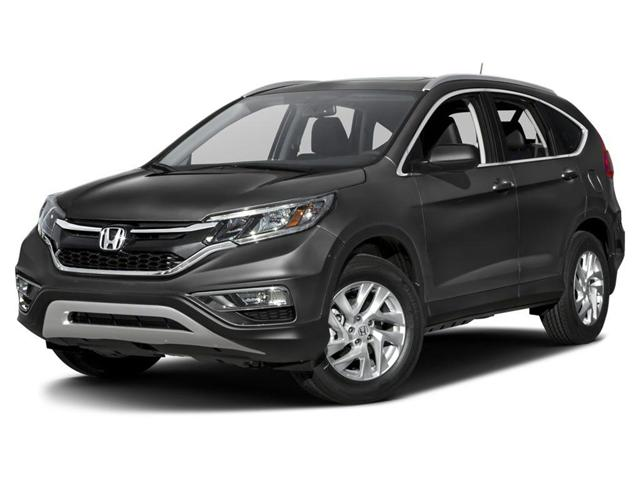 2016 Honda CR-V EX-L (Stk: U5219A) in Woodstock - Image 1 of 9