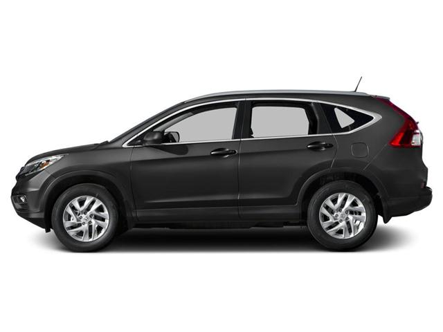 2016 Honda CR-V EX-L (Stk: U5219A) in Woodstock - Image 2 of 9